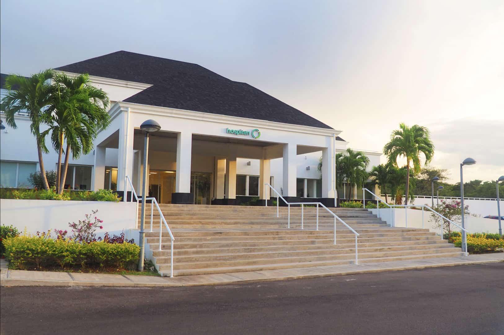 Clínica Hospitan Montego Bay