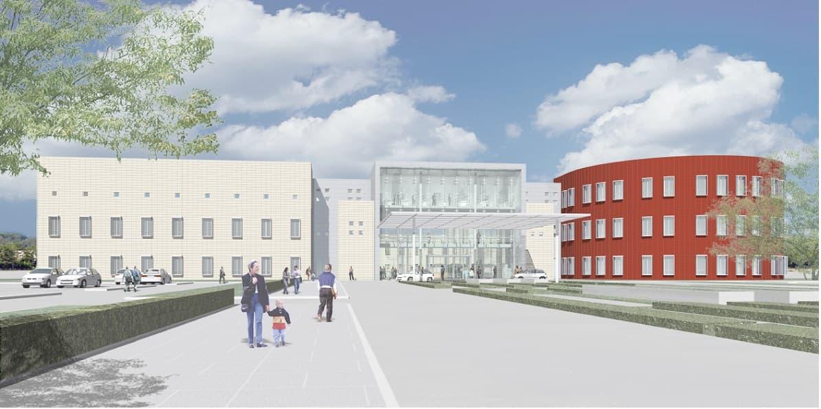 Hospital de Blida