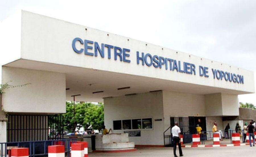 Hospital Yopougon