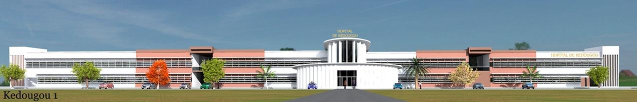 Hospital Kedougou