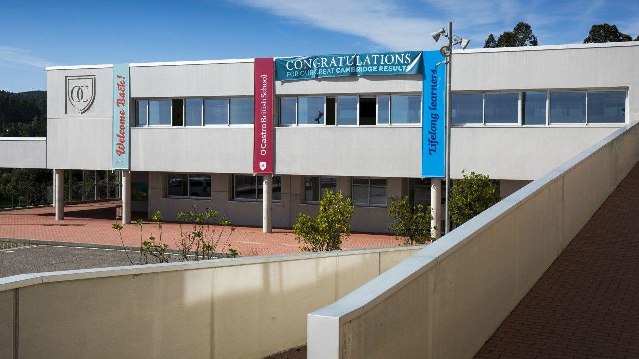 O Castro British School