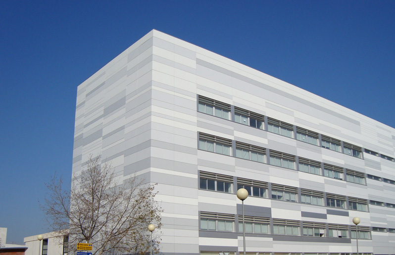 Universidad Bellas Artes Valencia