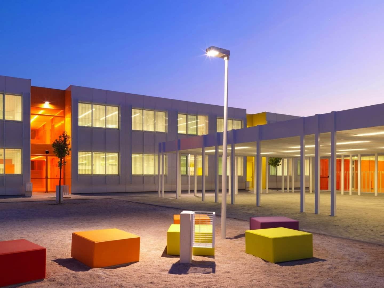 Colegio Oliva