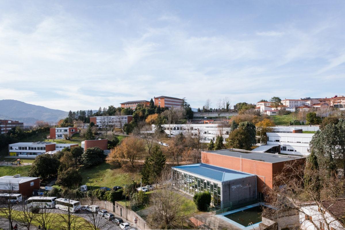 Colegio Alemán de Bilbao