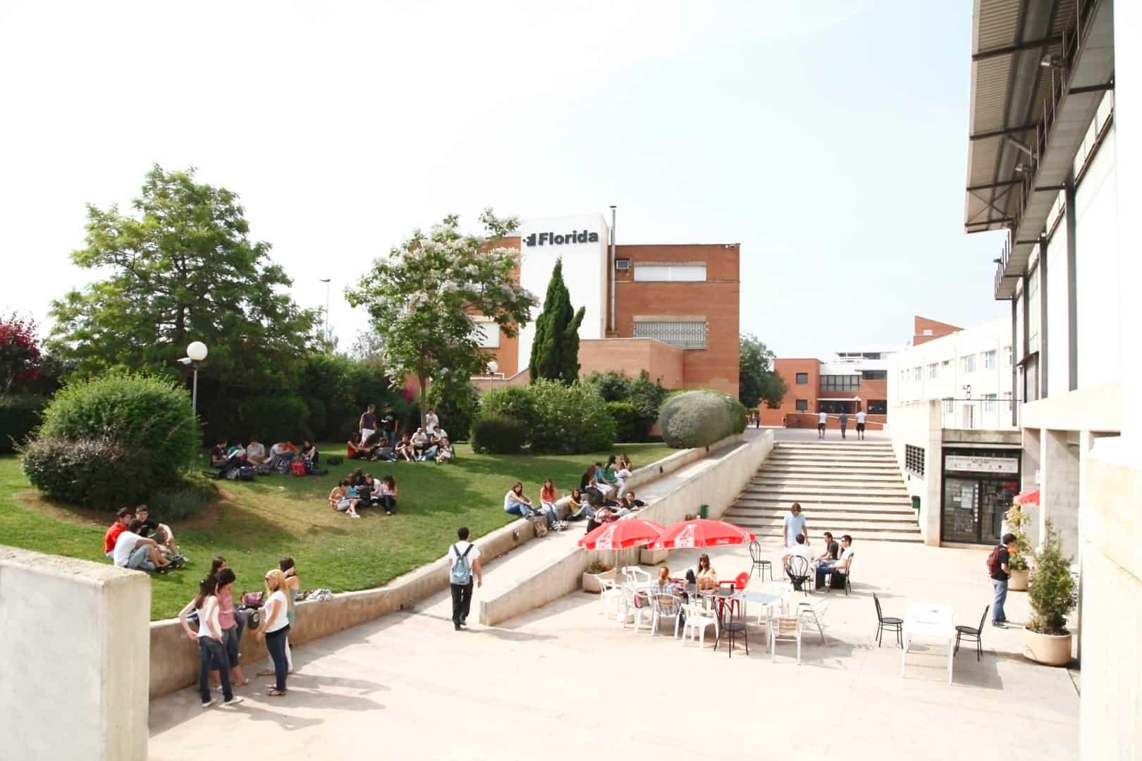 Universidad La Florida Valencia