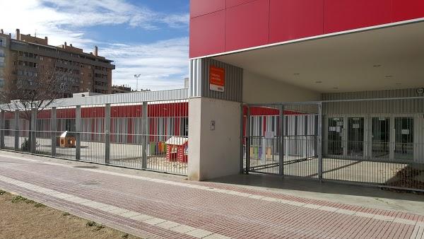 Ceip Vadorrey Les Allées (Zaragoza)