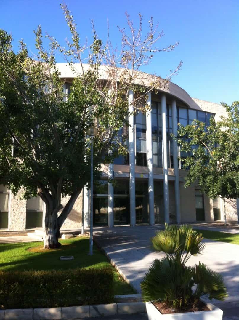 Universidad Medicina San Juan (Alicante)