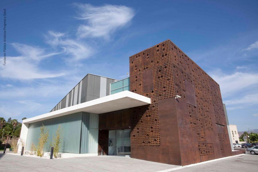 IESS de Nanotecnología Bionand (Málaga)