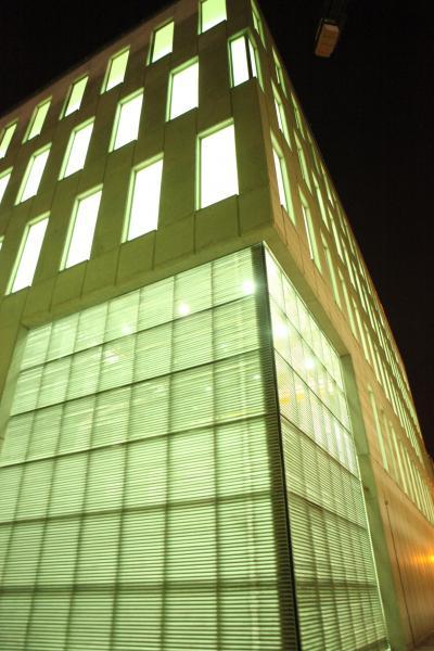 """Inst.de la Ciencia y Tecn. del Hormigón """"ICITECH"""""""