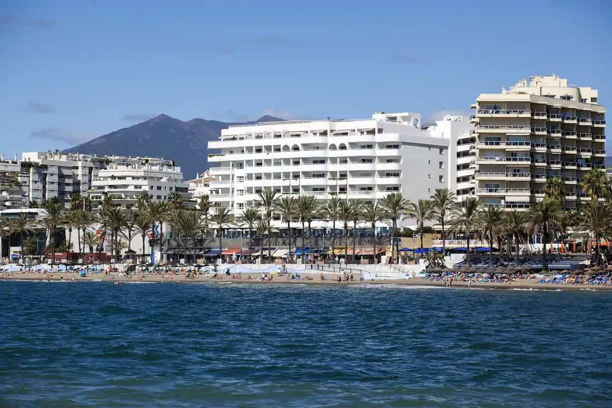 Hotel Hapimag Málaga