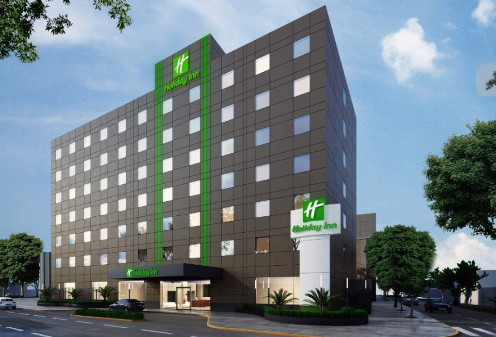 Hotel Holiday Inn Piura
