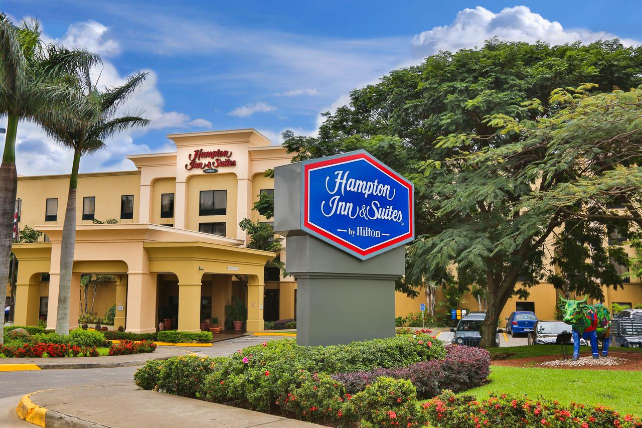 Hotel Hampton Costa Rica