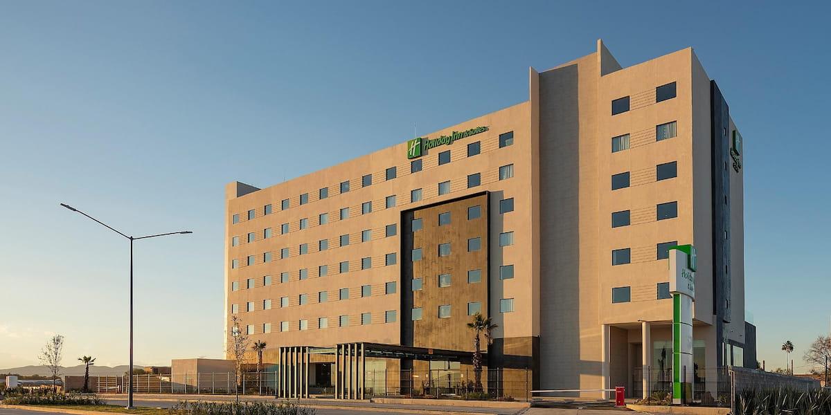 Hotel Holidy Inn Aguascalientes