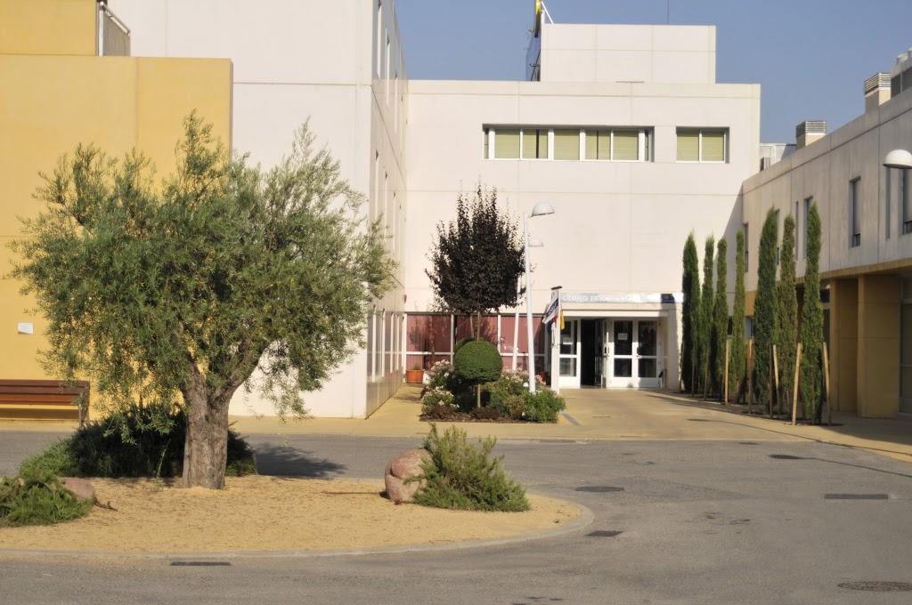 Residencia Mayores en Cocentaina (Alicante)
