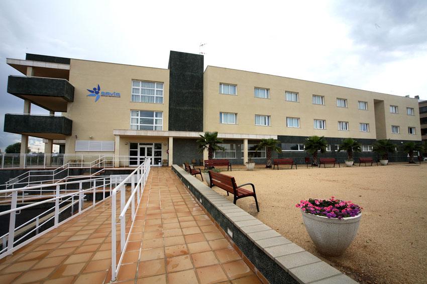 Residencia Mayores en Picassent (Valencia)
