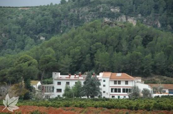 Residencia Mayores en Aigües Vives en Alcira (Valencia)