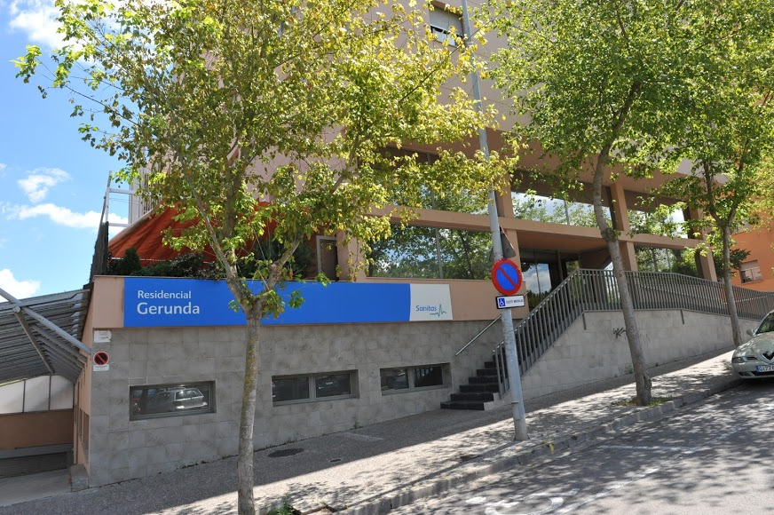 Residencia Sanitas Gerunda (Girona)