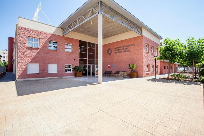 Residencia Mayores en Daimuz (Valencia)