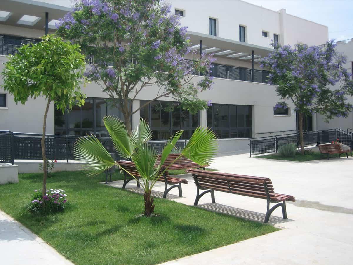 Residencia Mayores en Posadas (Córdoba)