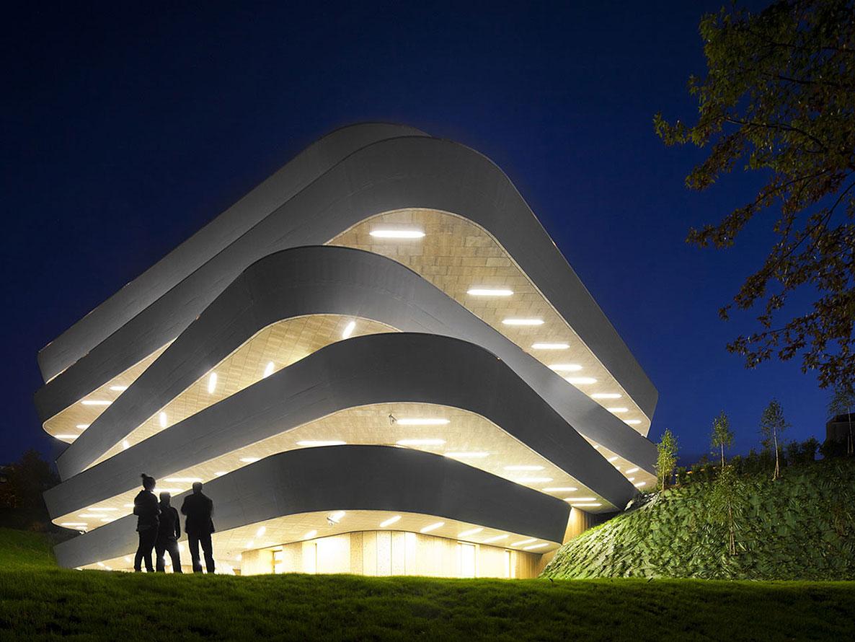 Basque Cullinary Center