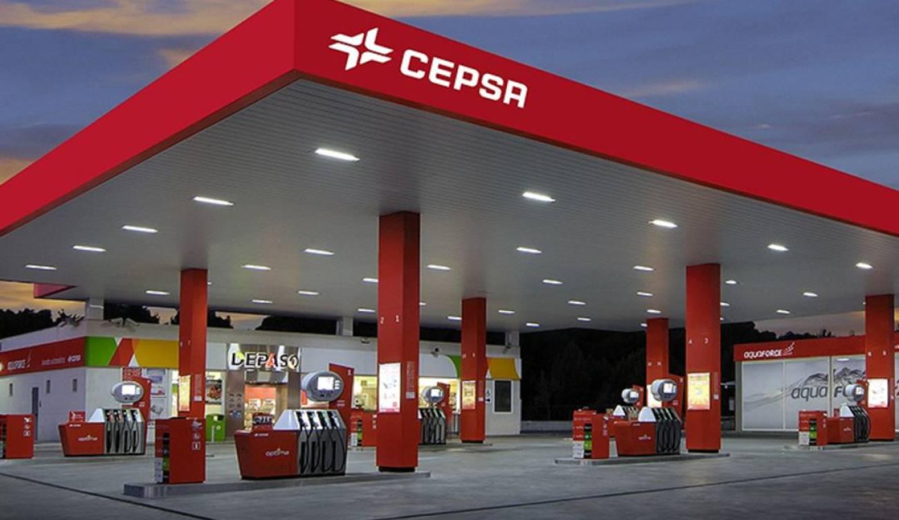Gasolineras CEPSA (+ de 50 Gasolineras)