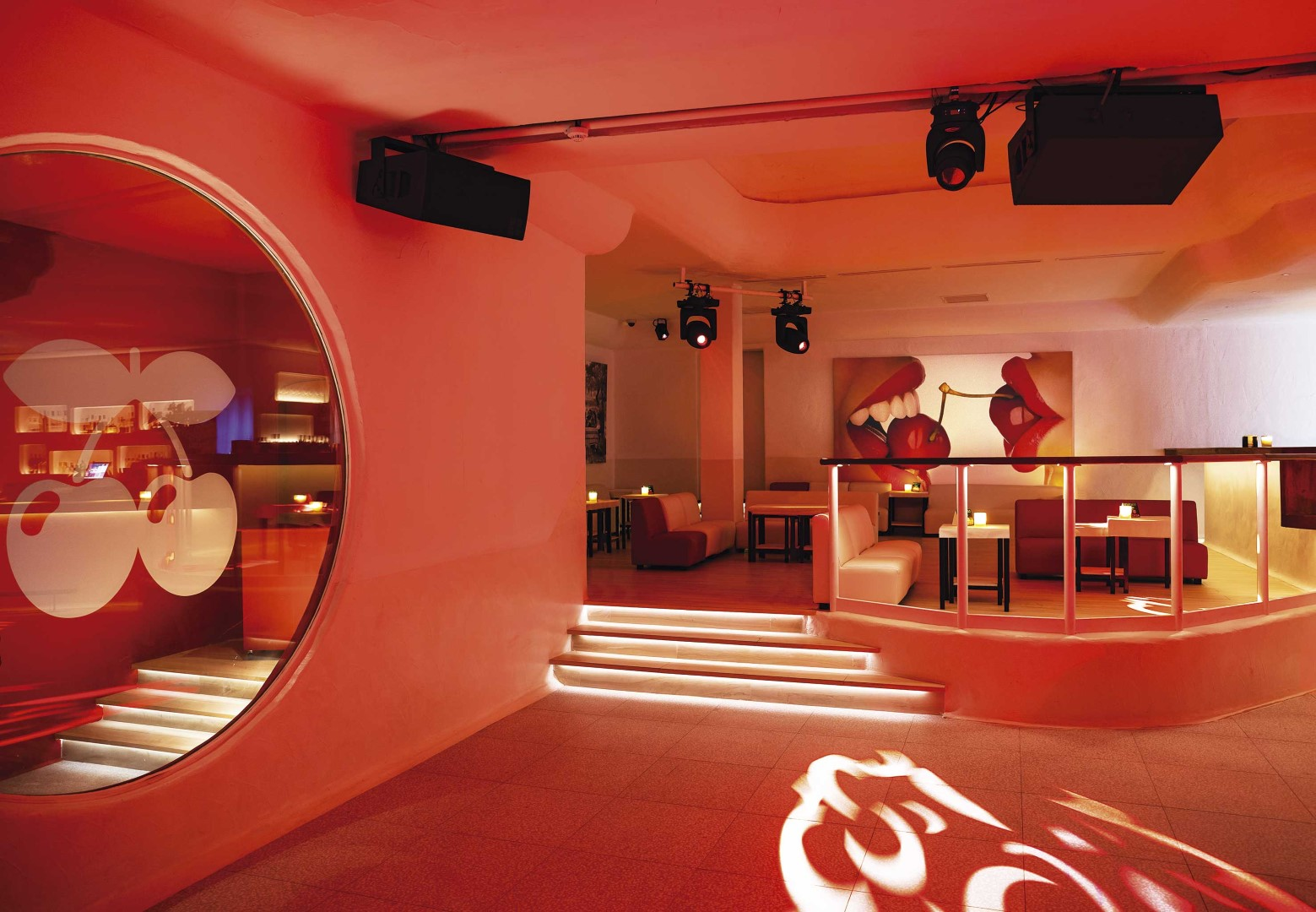 Discoteca PACHA en Ibiza